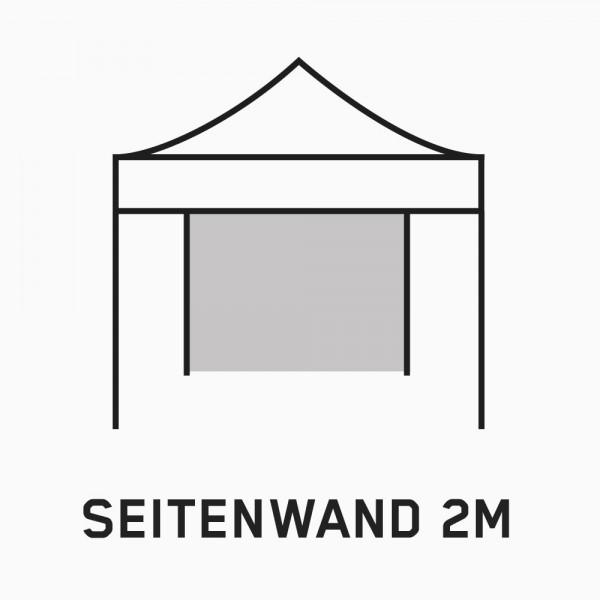 Seitenwand passend für Faltzelt Profi Line 2m