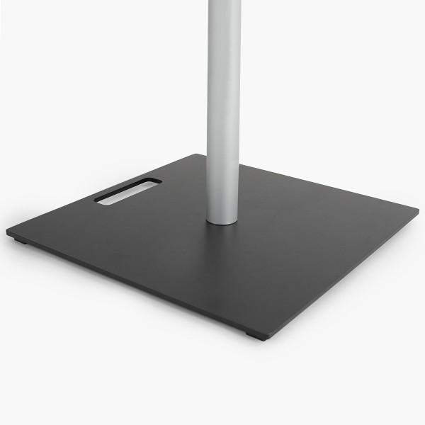 Bodenplatte 15 kg für IPOMEA Airflag