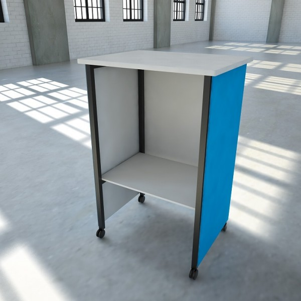 Ersatzzwischenboden für Messetheke EURO Line Counter Rechteck