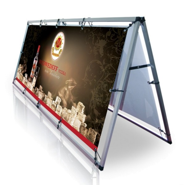 Outdoor Ultraframe