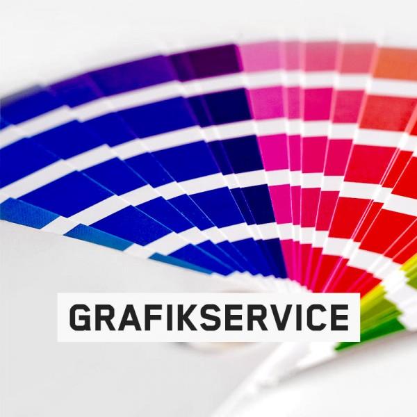 Grafikservice / Grafikpakete