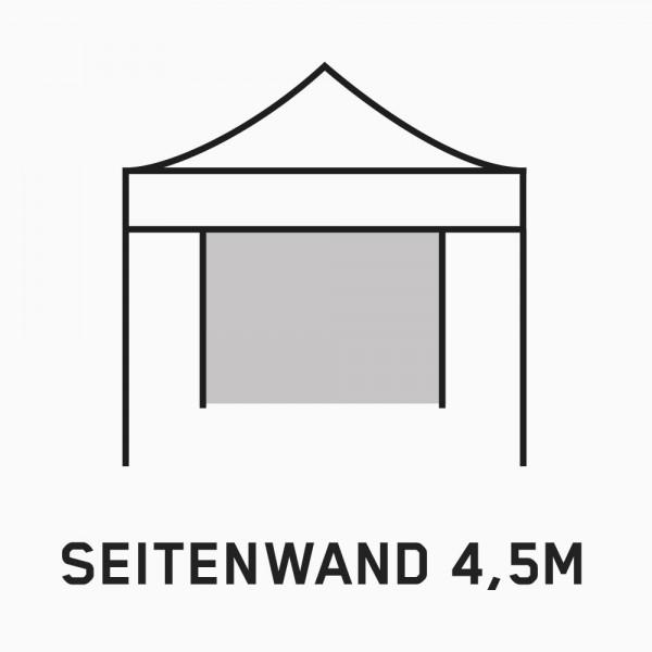Seitenwand passend für Faltzelt Profi Line 4,5m