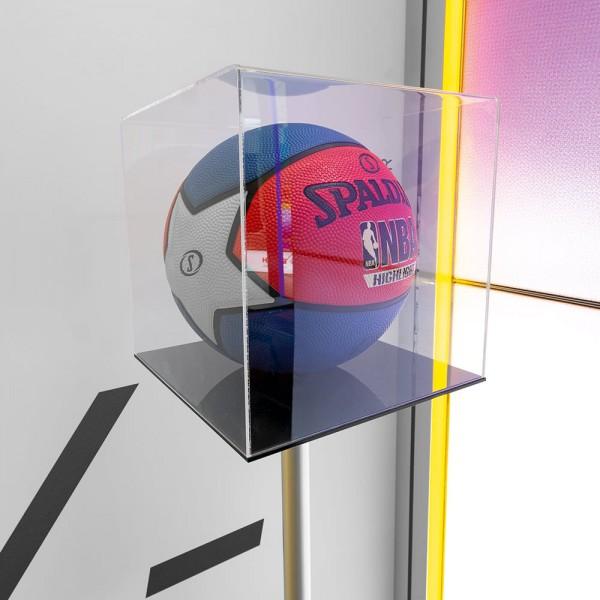Acrylglaswürfel passend für LED One