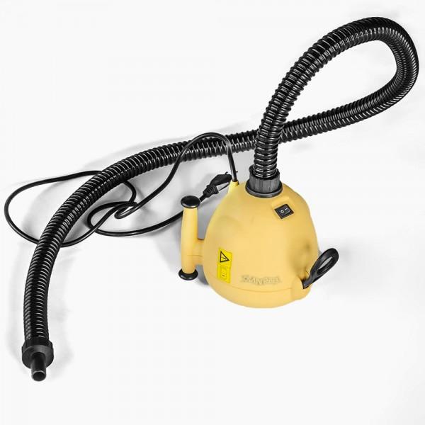 Elektrische Pumpe für aufblasbares Zelt Airtent Premium