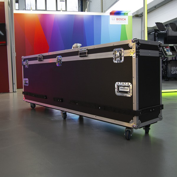 Transportcase passend für LED Videowall P3 - LED Poster