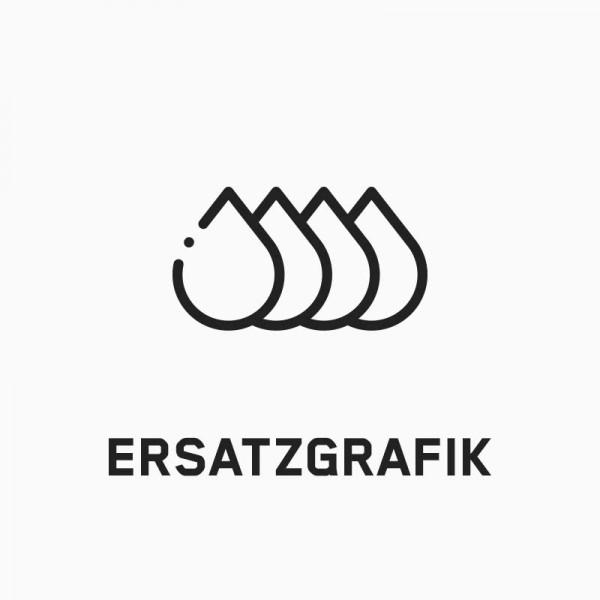 Banner Ersatzgrafik für XL-Messetheke EURO Line Promocounter Ellipse